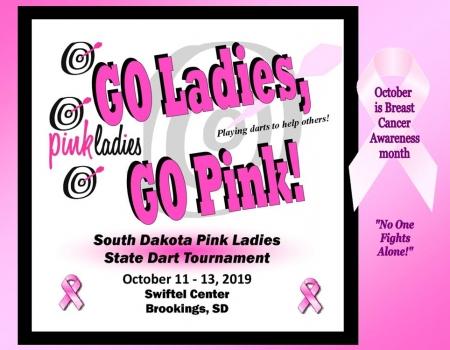 2019.10-11.Pink State, Go Ladies