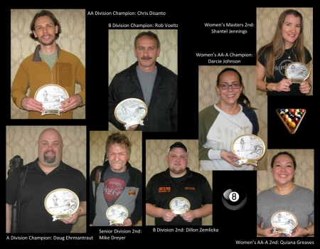 2019 Great Plains Singles