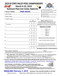 2019.3-6.SD State Valley Pool Entry Form MS 207x267