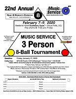 2020.2-7.Music Service 3-Person 8-Ball Entry Form 154x200